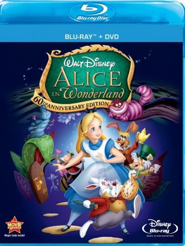 Watch Alice in Wonderland (1951) Full Online in HD on