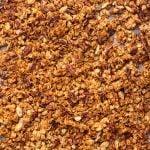 Pumpkin Pecan Granola