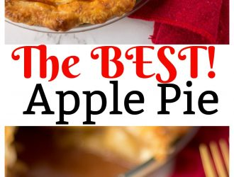 homemade apple pie, easy homemade apple pie recipe that is the perfect apple pie dessert. Easy Apple pie, homemade pie, apple pie made with fresh apples and the best apple pie filling