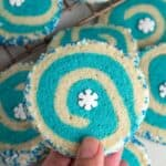 how to make pinwheel cookies