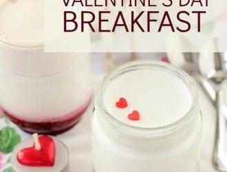 Fun Ideas for Planning a Valentine's Day Breakfast for Children
