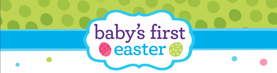 Celebrate babys first easter with babies r us and get a free screen shot 2015 03 26 at 54638 pm negle Images