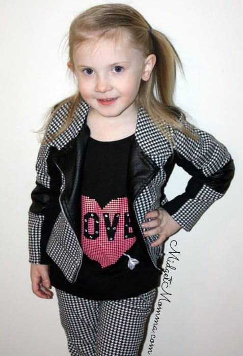kohl's d-signed matching outfit line