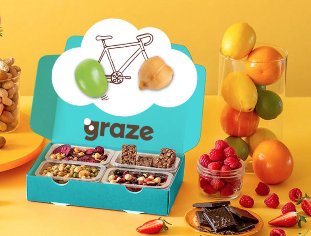 graze com free box