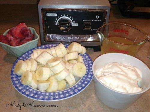 dole fruit pops ingredients
