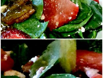 Honey Poppy Seed Salad Dressing Recipe