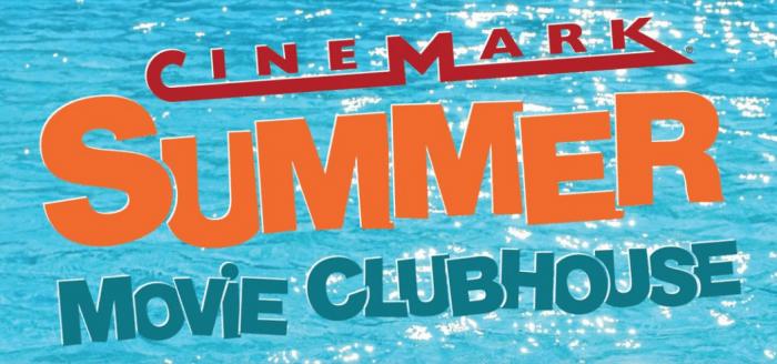 Cinemark Summer Movie Schedule 2015