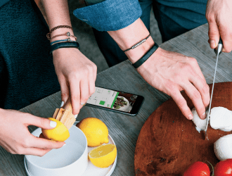 5 Reasons Jawbone UP3 Might Be Your Best Friend For the Summer