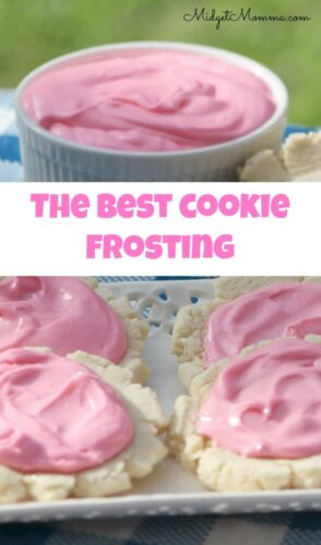 Easy Cookie Icing Recipes — Dishmaps
