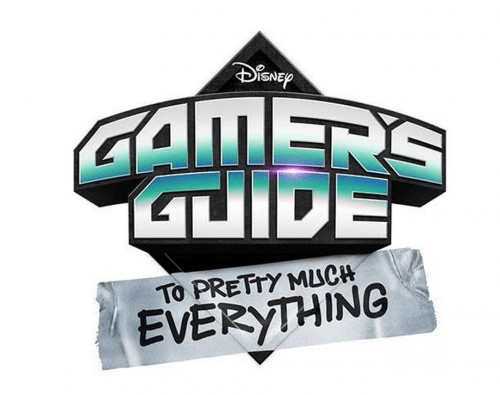 Gamer's Guide to Pretty Much Everything Premiere Episode