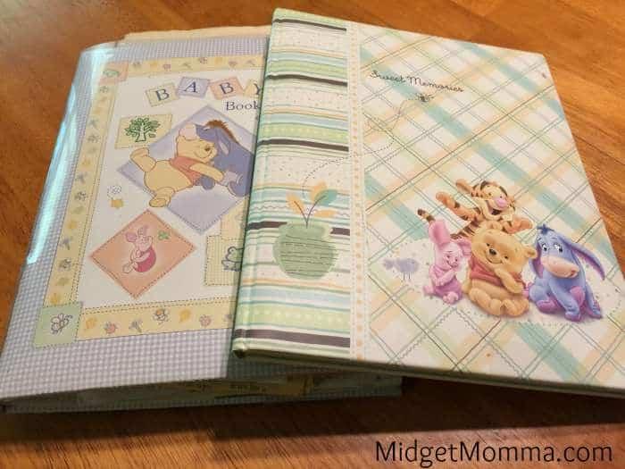 babybook #MY60