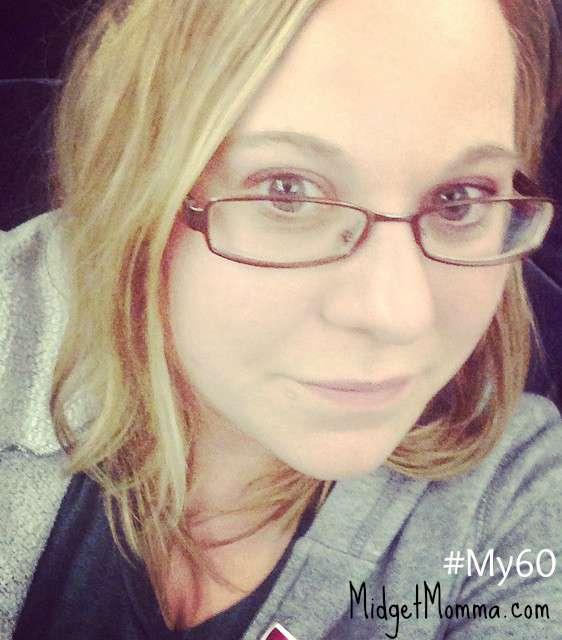 selfie #my60