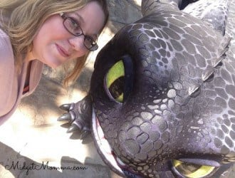 Behind the Scenes Of DreamWorks Dragons: Race to the Edge | A Day with Toothless and Hiccup!