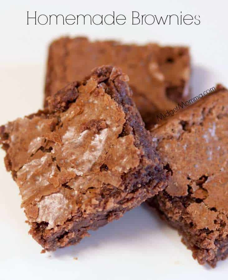Recipe Using Brownie Mix And Cake Mix