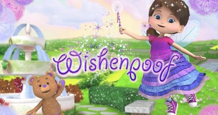 Wishenpoof Amazon Preschool Series