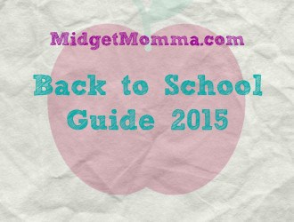 Back to School Guide 2015 : Everything YOU Need for Back to school! Tips, Tricks & Products!