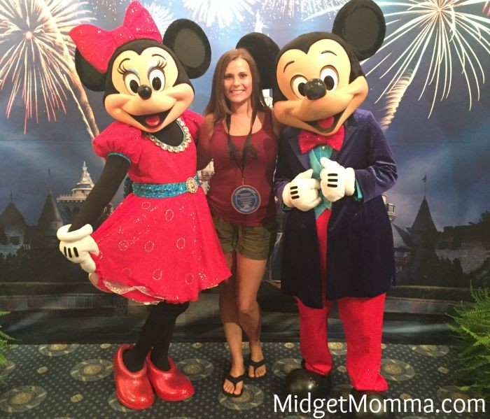 Disney 60th Anniversary Mickey and minnie mouse