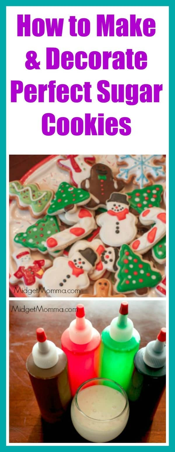 Holiday Baking Recipes Cookies