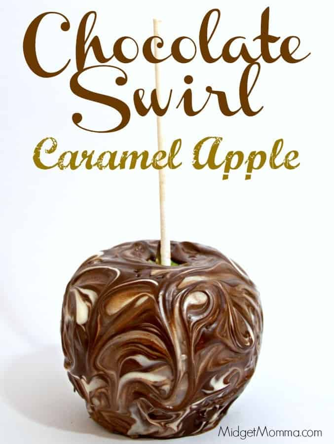 Homemade Candy Apple Recipes
