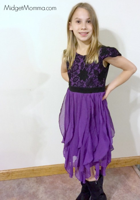 Kohl's Disney Descendants Clothing dress
