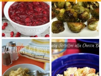 65+ Delicious Thanksgiving Side Dish Recipes