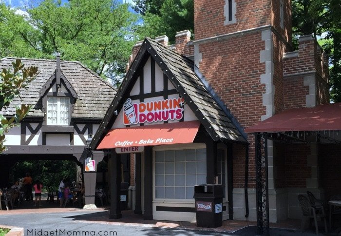 Dunkin Donuts Groupon