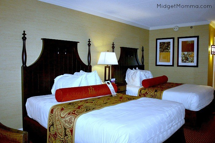 hp hotel