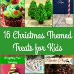 Instead of bringing in the normal why not have some fun and bring in some Christmas Themed Treats for Kids, that the kids will love.