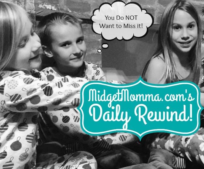 Daily Rewind