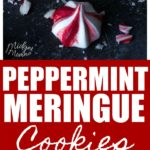 Peppermint-Meringue-Cookies MidgetMomma
