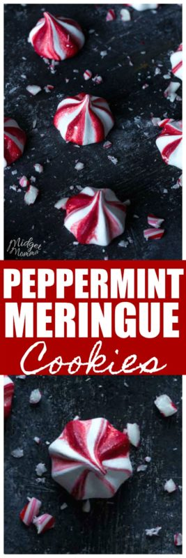 Peppermint-Meringue-Cookies MidgetMomma