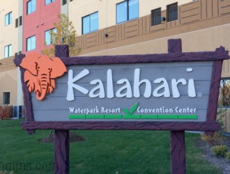 Quick Guide to Visiting Kalahari Resort Poconos