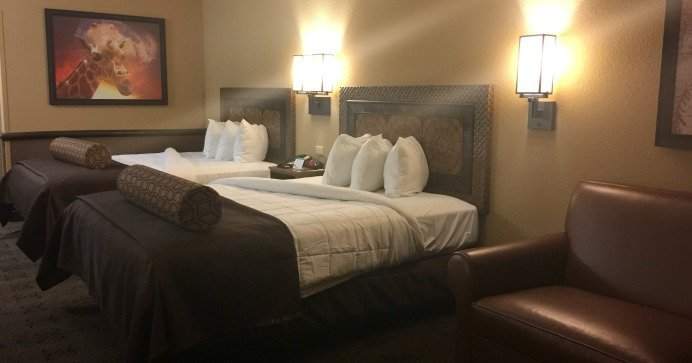 Room Suites In Washington Dc