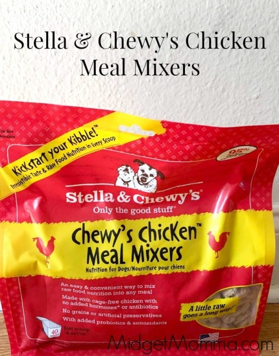Stella And Chewys Kitten Food Review