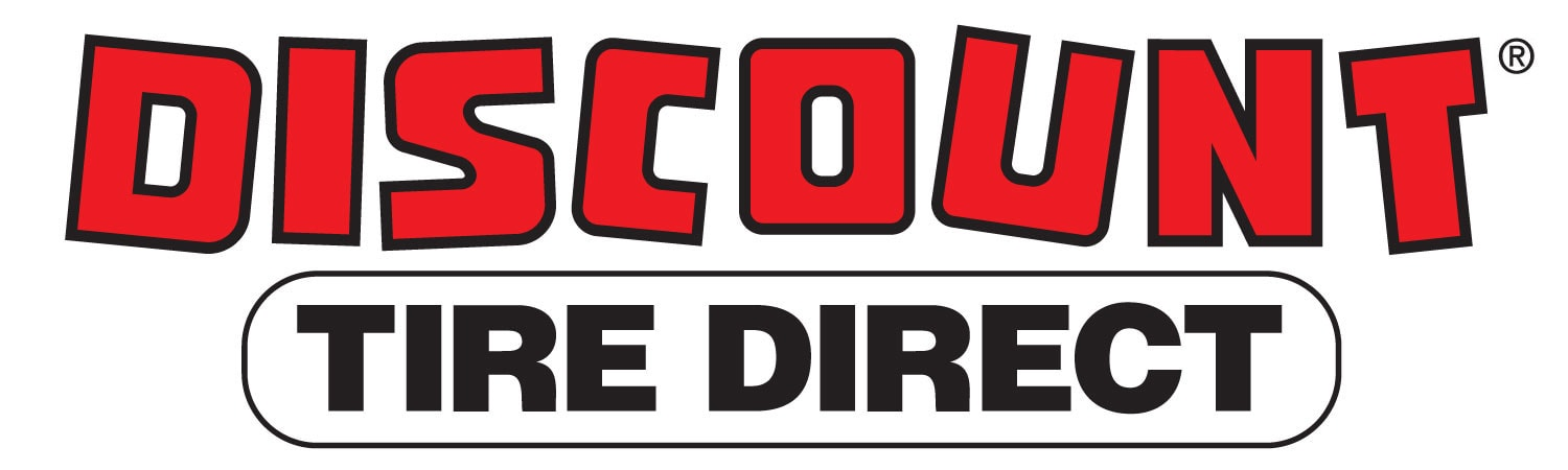 Search results for tires on Discount Tire Direct.