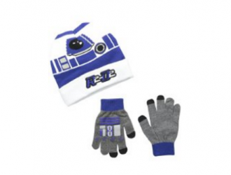 Star Wars Hat and Glove sets just $9!