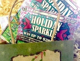 6 Ways to Give New Jersey Lottery Tickets as a Gift