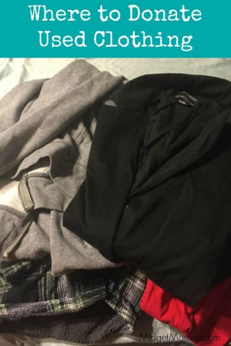 Used Clothing Online