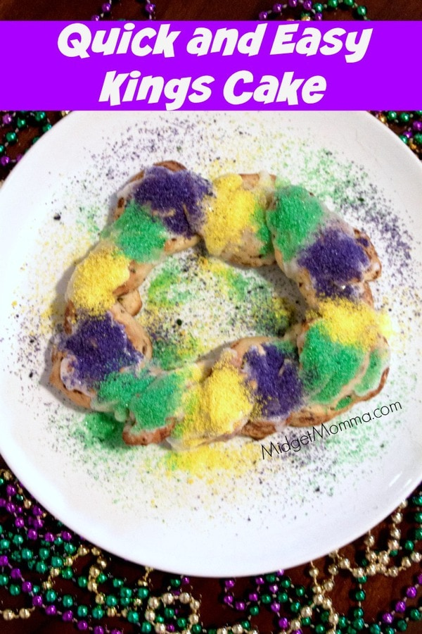 Meaning Of Finding Baby In King Cake