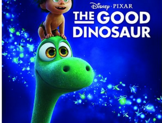 Pre-Order The Good Dinosaur and Lock in the Lowest Price now!!