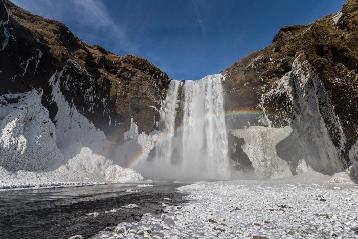 Reasons I Want to Visit Iceland