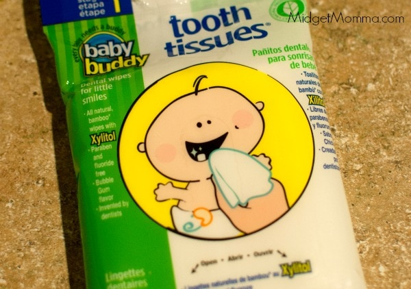 Baby Buddy Oral Care Kit Review Midgetmomma