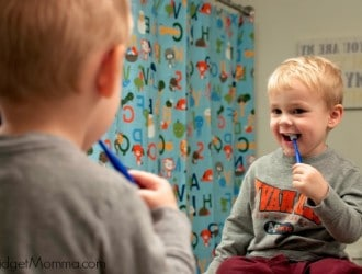 Baby Buddy Oral Care Kit Review