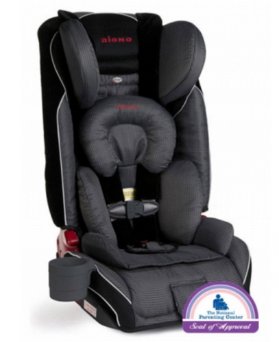 Car Seat Certified For Use On Aircraft