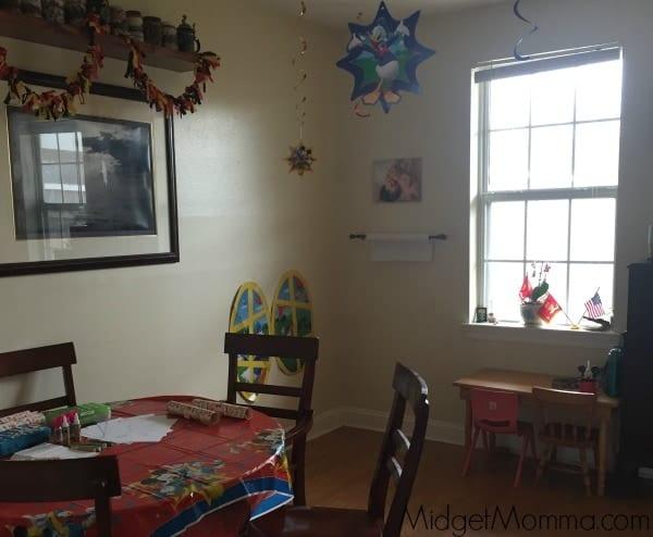 disney kids decorations 2
