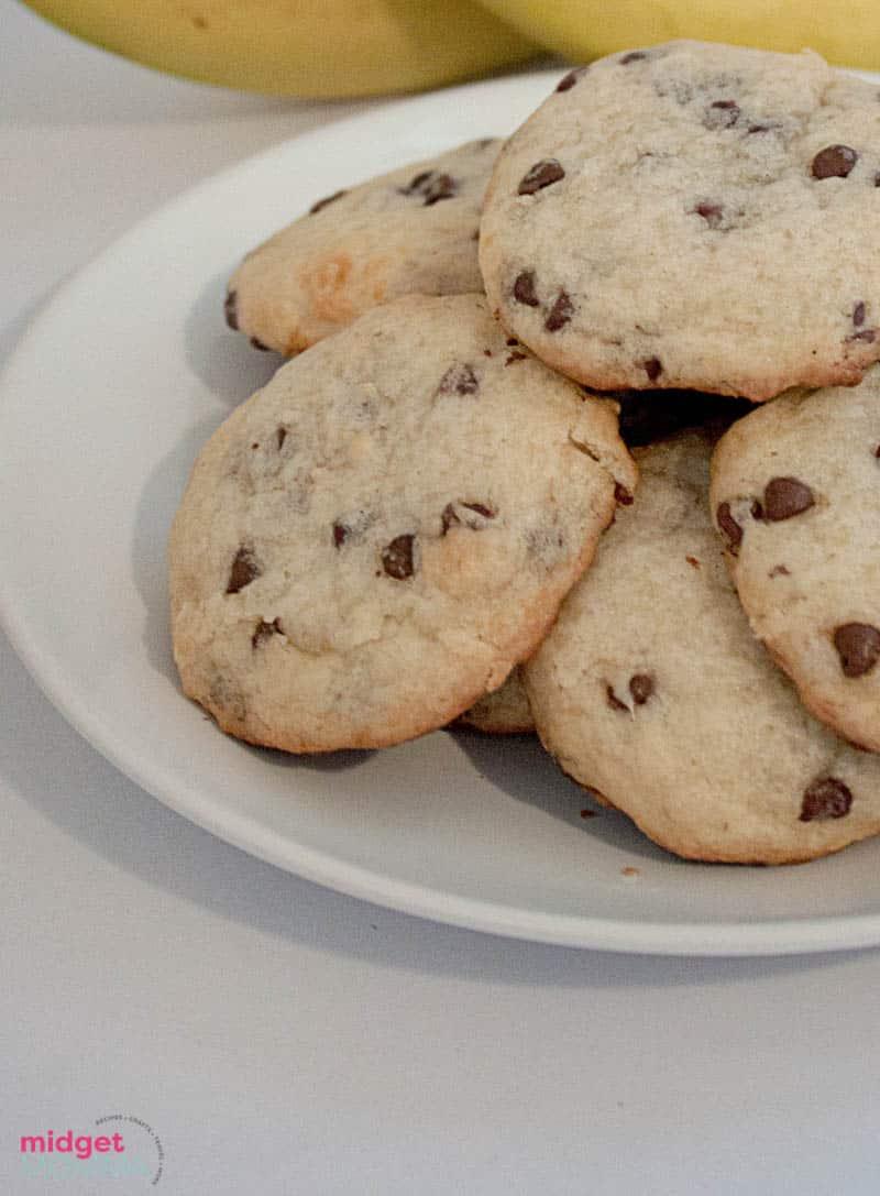 eggless chocolate chip cookie recipe