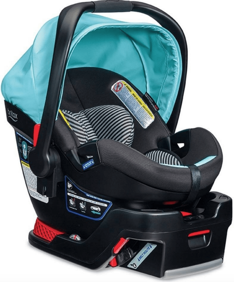 Britax Car Seat For  Year Old