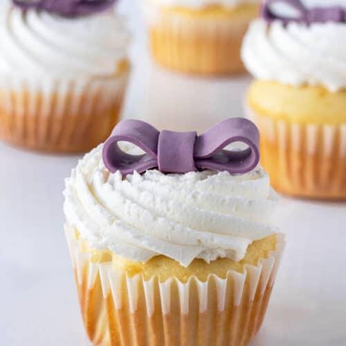 Daisy Cupcakes Cupcakes