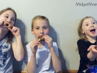 Tasty Treats with Bahlsen Cookies!