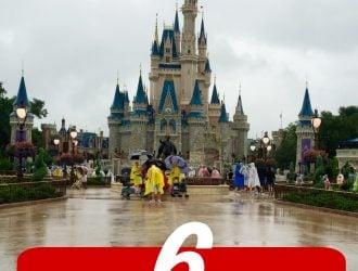 6 Tips For Doing Disney In The Rain